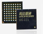 北斗芯片,UC221,北斗定位芯片,单北斗定位