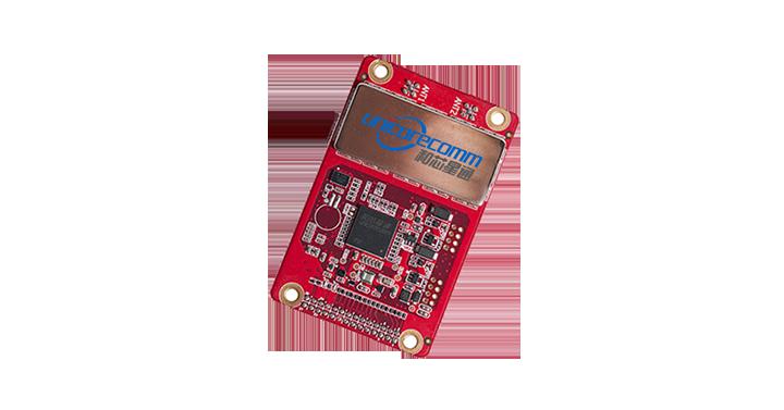 UB482 全系统多频高精度定向板卡